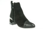 Botki  HISPANITAS HI87764 BLACK