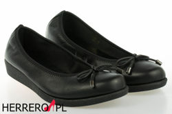 Baleriny FLEXX 14153_06 BLACK